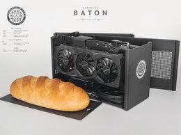 Дизайн, изготовление и реставрация товаров - 2080 ti с хлебушек, 0