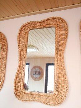 Зеркала - Зеркала плетёные, 0