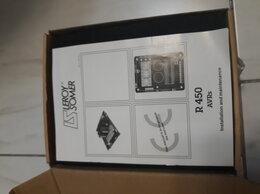 Производственно-техническое оборудование - AVR 450, 0