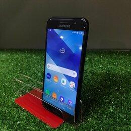 Мобильные телефоны - Samsung Galaxy A3 2017, 0