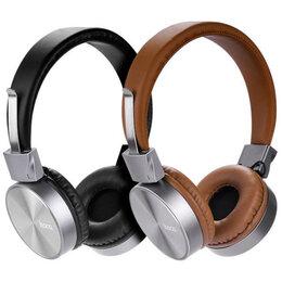 Акустические системы - Наушники Hoco W2 headset, 0