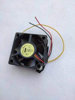 Кулеры и системы охлаждения - вентилятор для охлаждения компьютера, 0