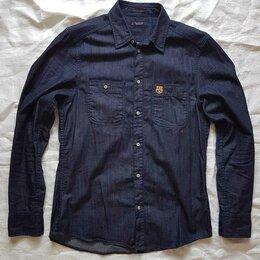 Рубашки - Рубашка джинсовая Replay, 0