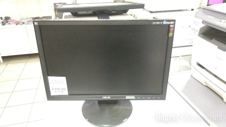 Монитор Asus VM193  по цене 2490₽ - Мониторы, фото 0