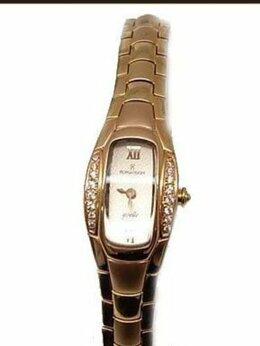 Наручные часы - Часы  romanson женские, 0