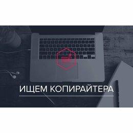 Копирайтер - Копирайтер-редактор (тематика: профессии в ИТ и…, 0