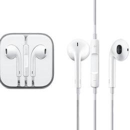 Наушники и Bluetooth-гарнитуры - Гарнитура для iPhone/iPod, 0