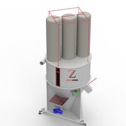Производственно-техническое оборудование - Смеситель для комбикорма вертикальный ВС-1,7, 0