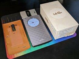Мобильные телефоны - LG G4, 0