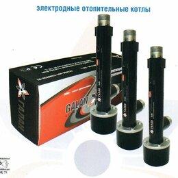 Отопительные котлы - Электродный котел Галан Очаг 3 кВт для отопления, 0
