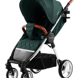 Коляски - Детская коляска CARRELLO Milano, 0