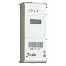 Элементы систем отопления - Тепловой адаптер 40мм/INDIV-X-10R (187F0008), 0