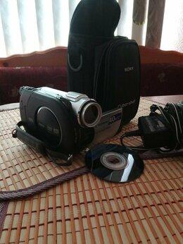 Видеокамеры - Видио камера практически новая , 0