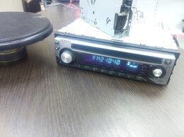 Автоэлектроника - автомагнитола, 0