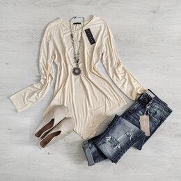 Блузки и кофточки - Туника Sisley, 0