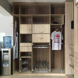 Шкафы, стенки, гарнитуры - Гардеробная Komandor с сейфом, 0