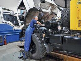 Автослесарь - Требуется Слесарь по ремонту грузовых автомобилей, 0