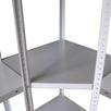 Стеллаж архивный / Стеллаж металлический, полочный по цене 3000₽ - Мебель для учреждений, фото 8