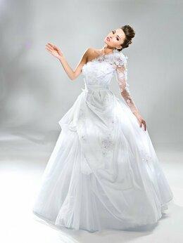 Платья - Эксклюзивное новое свадебное платье, 0