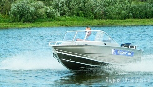 Обучение практическому вождению маломерного судна по цене 5000₽ - Наука и образование, фото 0