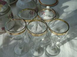 Бокалы и стаканы - посуда, 0