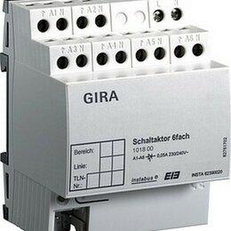 Реле - Gira Реле для системы отопления 101800, 0