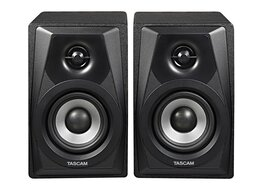 Акустические системы - TASCAM VL-S3 звуковые мониторы (пара), 0
