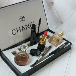 Наборы - Набор Chanel 5в1, 0
