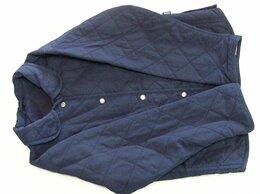 Куртки и пуховики - Весенняя куртка Lemmi fashion на рост 116 см, 0