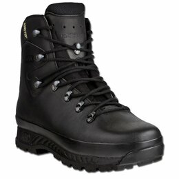 Ботинки - Армейские горные ботинки(импорт) Бундесфер, 0