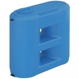Баки - Бак пластиковый для воды Combi 2000 литров…, 0