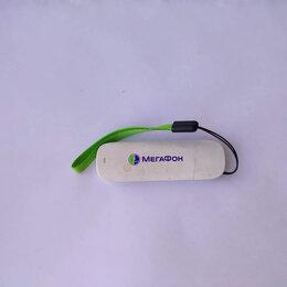 3G,4G, LTE и ADSL модемы - Модем Мегафон сим карта карта памяти переходник, 0