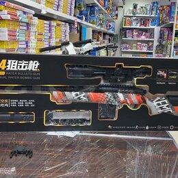 Игрушечное оружие и бластеры - Автомат игрушечный, 0