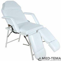 Массажные столы и стулья - Стол массажный стационарный FIX-2A (KO-162)…, 0