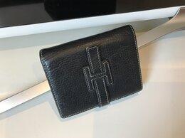 Кошельки - Бумажник портмоне Hermes в вашу коллекцию, 0