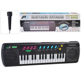 Детские музыкальные инструменты - Детский синтезатор, 0