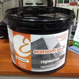 Изоляционные материалы - ecoroom PU 20 двухкомпонентный полиуретановый…, 0