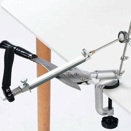 Станки и приспособления для заточки - Точильный станок RUIXIN PRO IV Knife Sharpener Kitchen Sharpening System, 0