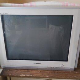 Телевизоры - Samsung, 0