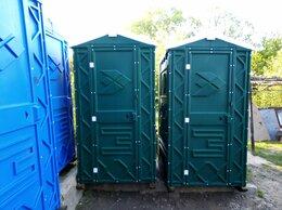 Биотуалеты -  Биотуалет новый - ⭐ Туалетная кабина для дачи и…, 0