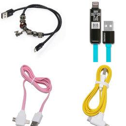 Зарядные устройства и адаптеры - Кабели…, 0