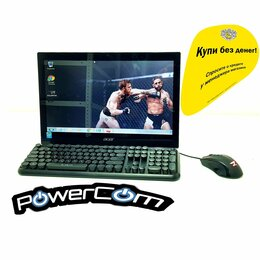"""Моноблоки - 18.5"""" Моноблок Acer Aspire Z1-601, 0"""