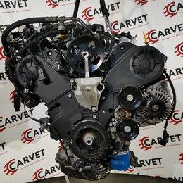 Двигатель и топливная система  - Двигатель G6EA Hyundai Santa Fe 2.7л 189лс, 0