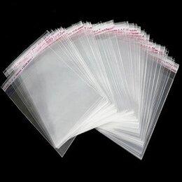 Пакеты - пакеты с клеевым клапаном, 0