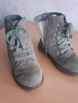 Ботинки - Зимние ботинки . Котофей, 0
