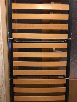 Основания для матрасов - Основание для кровати 80x185 см с раскладными…, 0