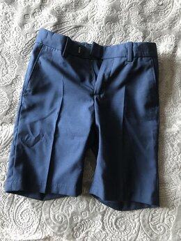 Шорты - Классические шорты Н.М. 128 см, 0