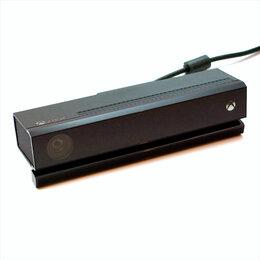 Игровые приставки - Сенсор движения Kinect 2.0 для Xbox One, 0