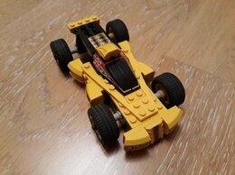 Конструкторы - Lego Racers 8382 (Горячий хлыст), 0