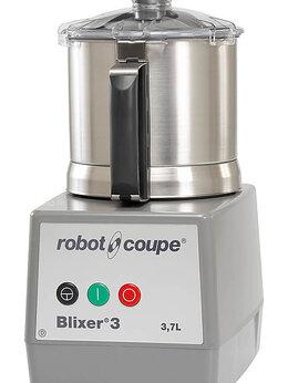 Прочее оборудование - Бликсер Robot Coupe Blixer 3, 0